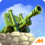 Toy Defense 2 TD Battles Game v2.15.1 Mod (free shopping) Apk + Data