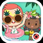 Miga Town My Vacation v1.0 Mod (Unlock cost) Apk