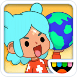Toca Life World v1.2 Mod (Unlocked) Apk + Data