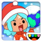 Toca Life World v1.2.1 Mod (Unlocked) Apk + Data