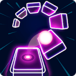 Magic Twist Twister Music Ball Game v1.3.3 (Mod Money) Apk