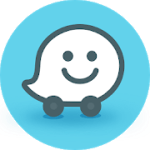 Waze GPS Maps, Traffic Alerts & Live Navigation v4.47.0.904 APK