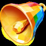 Audiko ringtones notifications and alarm sounds. v2.26.71 APK Unlocked