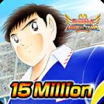 Captain Tsubasa Dream Team v2.3.1 Mod (Weak Enemies) Apk