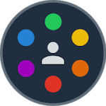 Contacts Widget v4.1.1 APK Unlocked