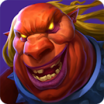 Dungeon Crusher Soul Hunters v3.14.5 Mod (Gold increase instead of decreasing when used & More) Apk