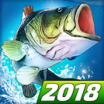 Fishing Clash Catching Fish Game Bass Hunting 3D v1.0.54 Mod (lots of money) Apk
