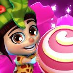 Gemmy Lands Match 3 Games v8.40 Mod (Unlimited Gold / Gems) Apk