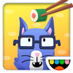 Toca Kitchen Sushi v1.1 APK