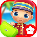 Vacation Hotel Stories v1.0.1 Mod (Unlocked) Apk