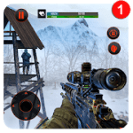 Winter survival Battle Royale v2.1 Mod (Free Shopping) Apk