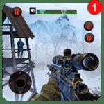 Winter survival Battle Royale v2.1 Mod (Free Shopping) Apk