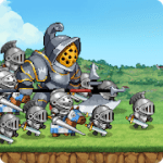 Kingdom Wars v1.4.4 (Mod Money) Apk