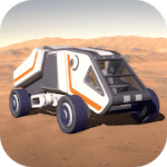 Marsus Survival on Mars v1.5 Mod (Hunger value / Oxygen is not reduced) Apk