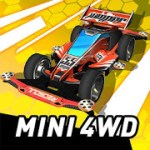 Mini Legend Mini 4WD Simulation Racing Game v2.3.3 Mod (Always win) Apk