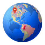 Offline World Map HD 3D Atlas v1.9 APK ad-free