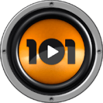 Online Radio 101.ru v5.0.21 APK AdFree
