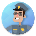Police Inc Idle police station tycoon game v1.0.5 Mod ...