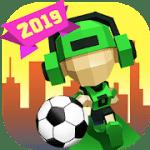 Super Runner v1.0.4 Mod (Free Shopping) Apk