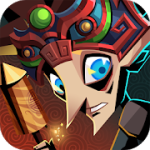 The Greedy Cave 2 Time Gate v1.4.13 Mod (lots of money) Apk + Data