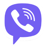 Viber Messenger Messages, Group Chats & Calls v10.3.0.8 APK