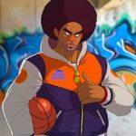Basketball Crew 2k19 streetball bounce madness v10.0.852 Mod (ALWAYS GOAL) Apk + Data