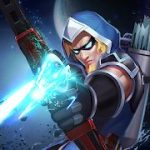 Epic Hero Defense v1.5.10 Mod (X100 DMG / NO SKILL CD) Apk