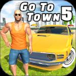 Go To Town 5 v1.4 (Mod Money) Apk