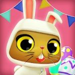 Kitty Keeper Cat Collector v1.3.8 (Mod diamond / gold coins) Apk + Data