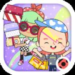 Miga Town My Store v1.0 Mod (Free Shopping) Apk