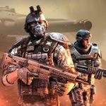 Modern Combat 5 eSports FPS v3.8.0n Mod Apk