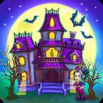 Monster Farm Happy Ghost Village & Witch Mansion v1.28 (Mod Money) Apk