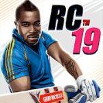 Real Cricket 19 v2.3 (Mod Money / Unlocked) Apk + Data