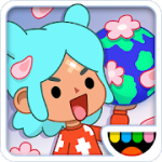 Toca Life World v1.6 Mod (Unlocked) Apk + Data