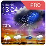 Local Weather Pro v16.6.0.46620_46690 APK