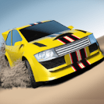 Rally Fury Extreme Racing v1.46 Mod (Unlimited money) Apk