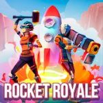 Rocket Royale v1.6.5 Mod (Free Shopping) Apk