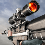 Sniper 3D Gun Shooter Free Elite Shooting Games v2.23.4 Mod (Unlimited Money) Apk