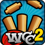 World Cricket Championship 2 WCC2 v2.8.7 Mod (Unlimited Money / Unlocked) Apk + Data