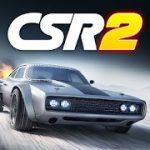 CSR Racing 2 v2.5.3 (Mega mod) Apk + Data