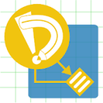 DrawExpress Diagram v1.9.4 APK Paid