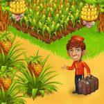 Farm Paradise Fun farm trade game at lost island v1.78 Mod (Infinite Diamonds) Apk