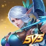Mobile Legends Bang Bang v1.3.88.4161 (Mod Transparency Map / One Hit Kill / Free 10k Gold & More) Apk