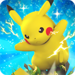 Pokemon Duel v7.0.12 Mod (Win all the tackles & More) Apk