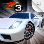 Speed Racing Ultimate 3 v7.6 Full Apk