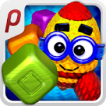 Toy Blast v6251 Mod (Unlimited Lives / Boosters & 100 Moves) Apk