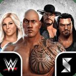 WWE Champions 2019 v0.373 Mod (No Cost Skill / One Hit) Apk