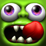 Zombie Tsunami v4.1.0 Mod (Unlimited Money) Apk