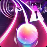Infinity Run Rush Balls On Rhythm Roller Coaster v1.7.1 Mod (Unlimited Money) Apk
