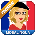 Learn French with MosaLingua v10.37 APK Paid